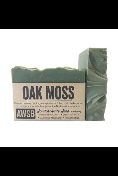 Bar Soap | Oak Moss