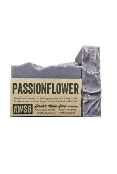 Bar Soap | Passionflower