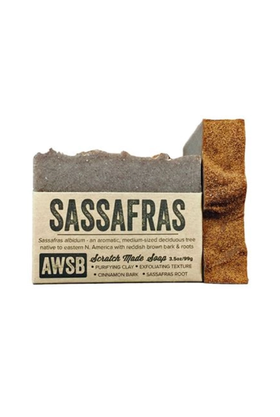 Bar Soap | Sassafras