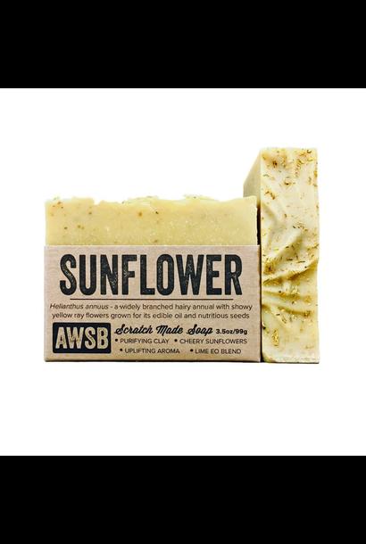 Bar Soap | Sunflower