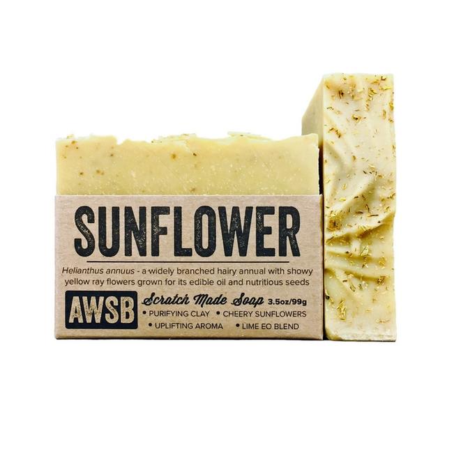 Bar Soap | Sunflower-1