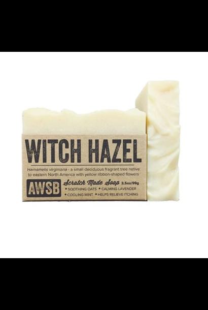 Bar Soap | Witch Hazel