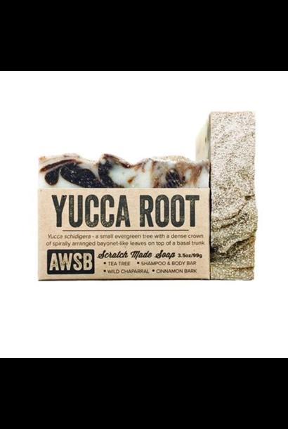 Shampoo & Body Bar | Yucca Root