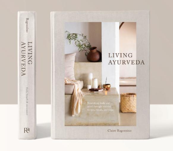 Living Ayurveda-1
