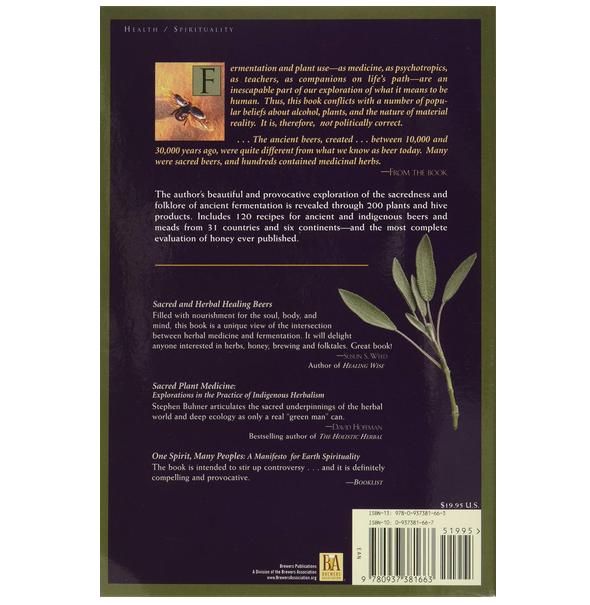 Sacred and Herbal Healing Beers-3