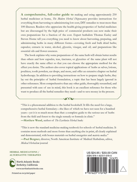 The Modern Herbal Dispensatory-2