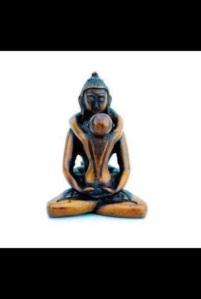 Resin Statue | Buddha Shakti Statue