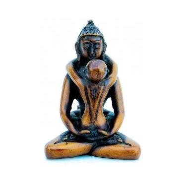 Resin Statue | Buddha Shakti Statue-1