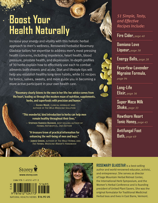 Herbal Healing for Men-2