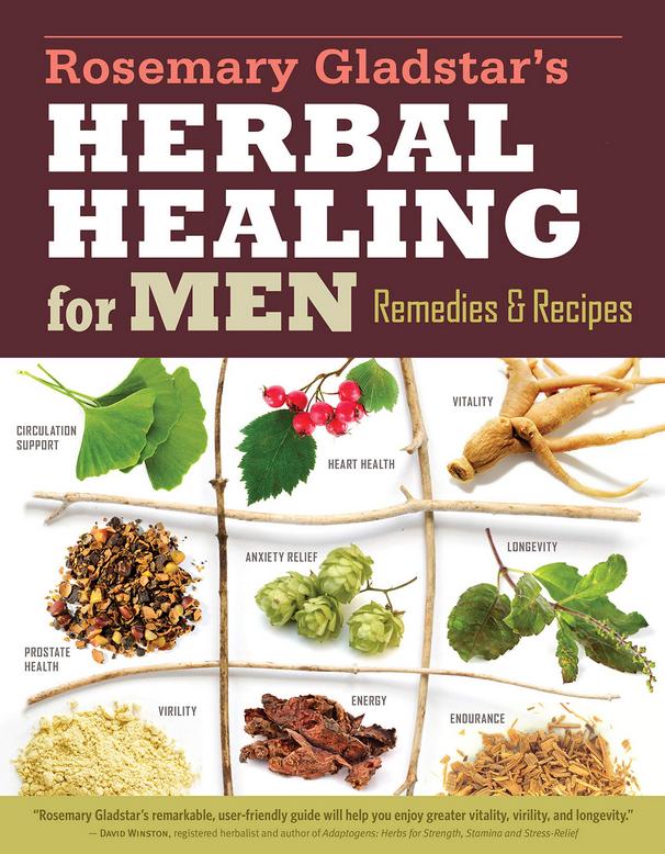Herbal Healing for Men-1