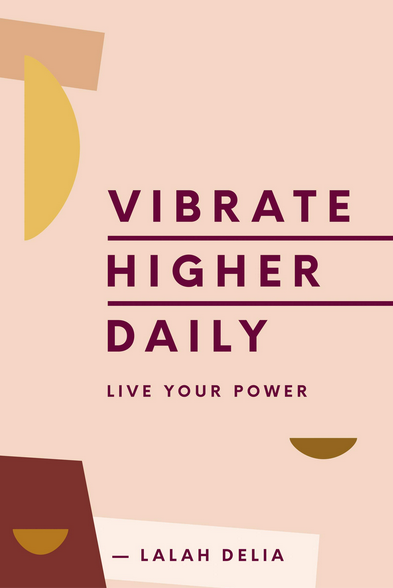 Vibrate Higher Daily-1
