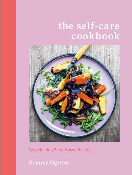 The Self Care Cookbook-1