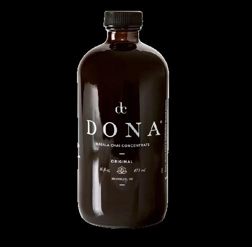 Dona Chai | Masala Chai Concentrate-2