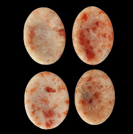 Worry Stone   Sunstone-1