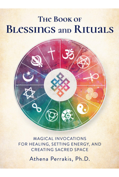 The Book of Blessings & Rituals