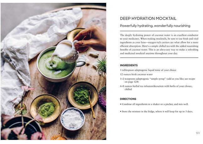 Adaptogens: Herbs for Longevity & Everyday Wellness   Adriana Ayales-4