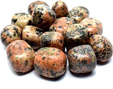 Tumbled Polished Stones | Orthoclase-1