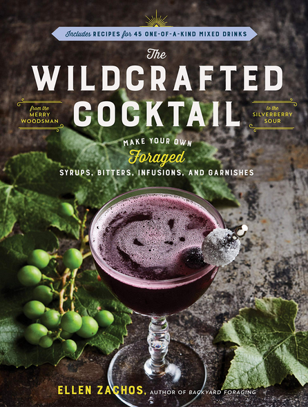 The Wildcrafted Cocktail-1