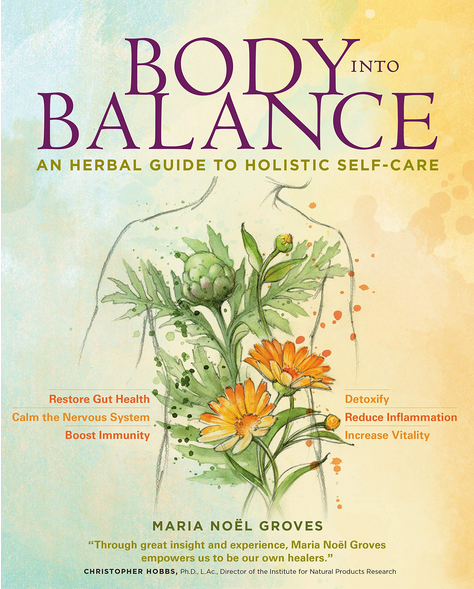 Body into Balance-1