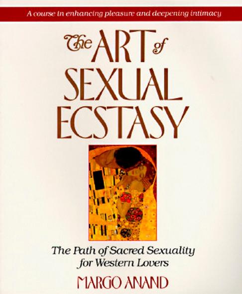 The Art of Sexual Ecstasy-1