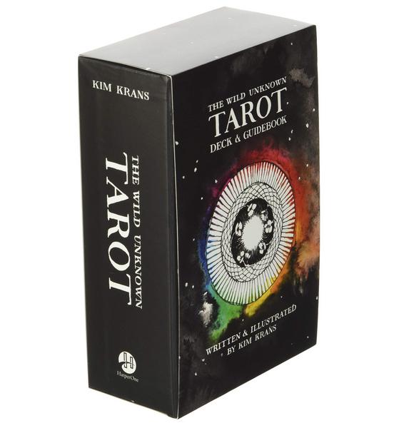 Wild Unknown Tarot Box Set-1