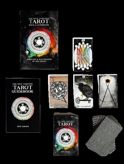 Wild Unknown Tarot Box Set-2