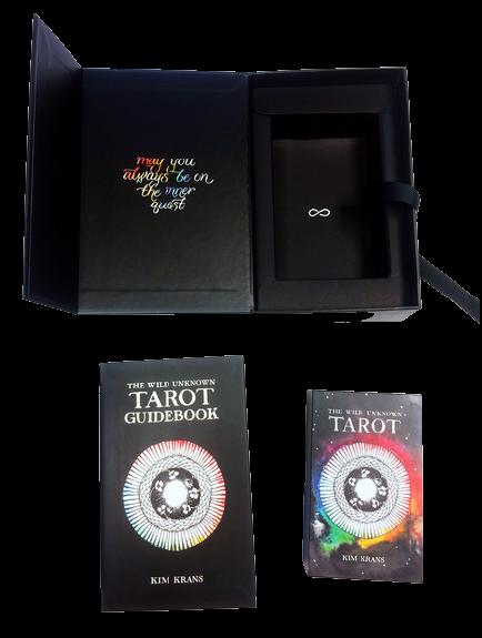 Wild Unknown Tarot Box Set-3