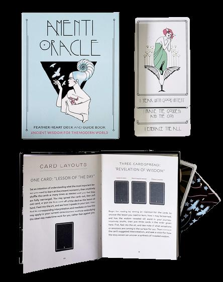 Amenti Oracle Box Set-2