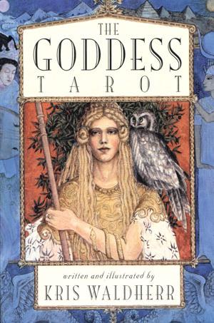 The Goddess Tarot Guidebook-1