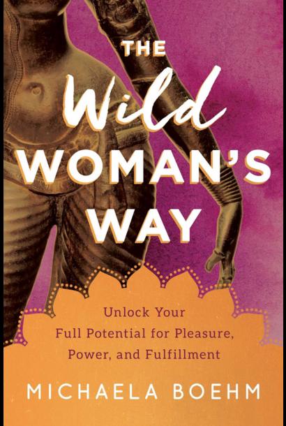 Wild Woman's Way