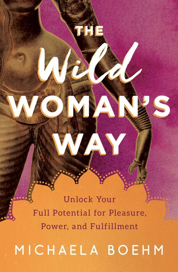 Wild Woman's Way-1