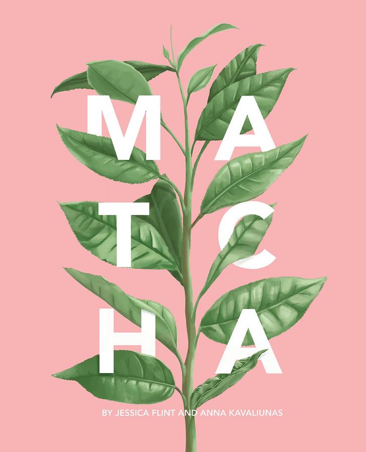 Matcha : A Lifestyle Guide-1