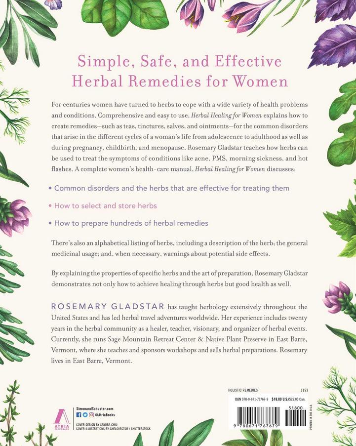 Herbal Healing for Women-2