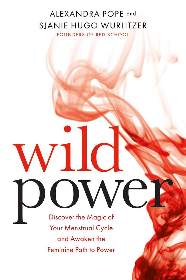 Wild Power-1