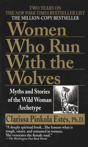 Women Who Run With The Wolves-1