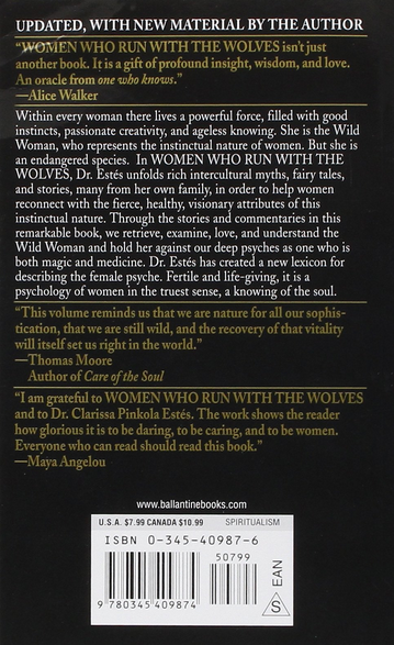 Women Who Run With The Wolves-2