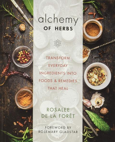 Alchemy of Herbs-1
