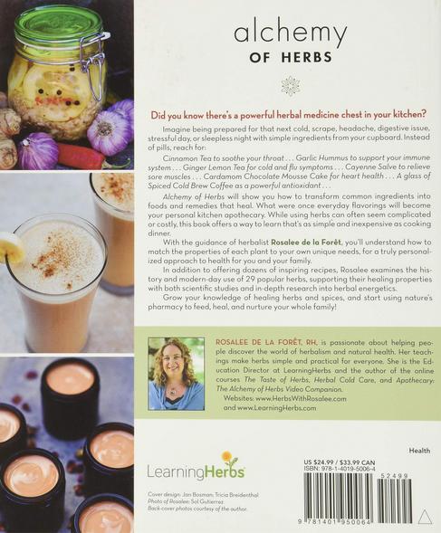 Alchemy of Herbs-5