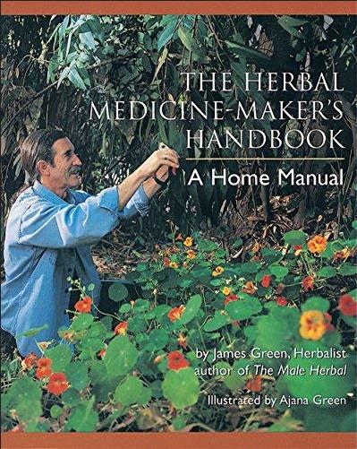 The Herbal Medicine Maker's Handbook-1