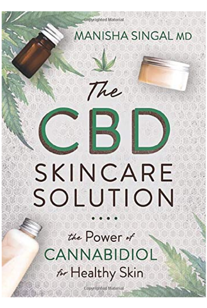 CBD Skincare Solution