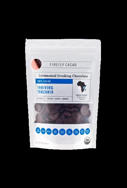 Ceremonial Cacao   Thriving Tanzania