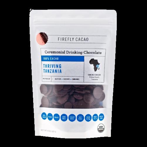 Ceremonial Cacao | Thriving Tanzania-1