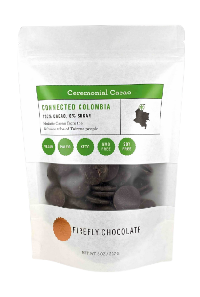 Ceremonial Cacao | Connected Colombia