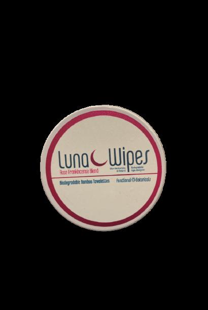 Luna Wipes | Mini Tin