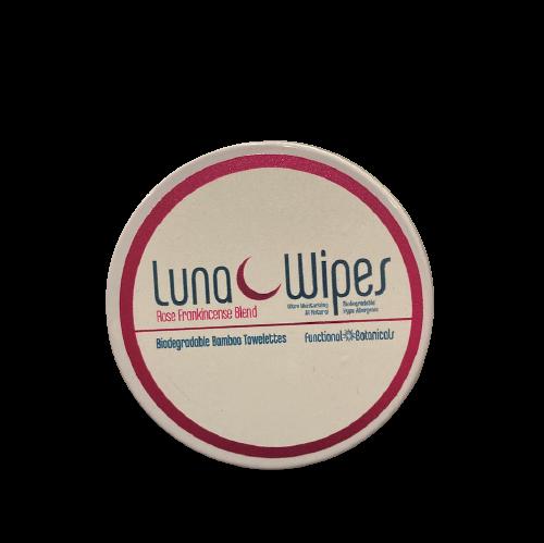 Luna Wipes | Mini Tin-1