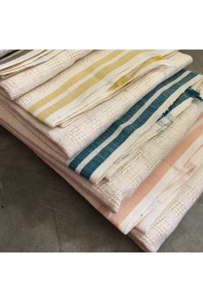 Basket Woven Handloom Turkish Towel