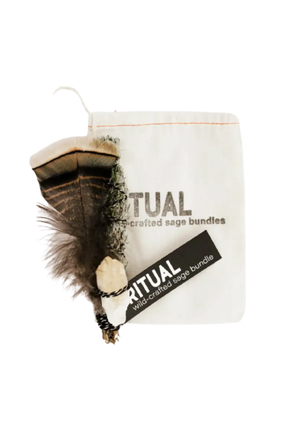 Widcrafted Ritual Smudge | Juniper & Sage