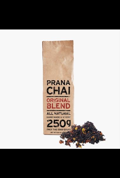 5235 - Chai - Original Masala Blend - 250g - Prana Chai