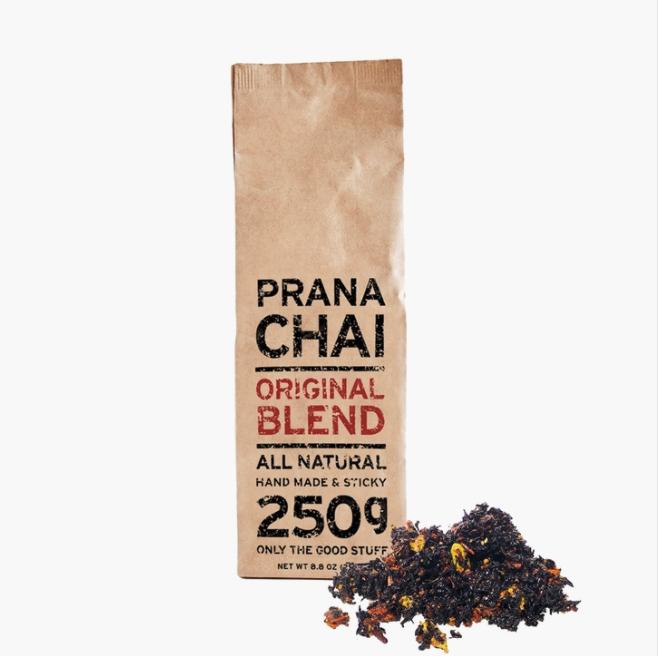 5235 - Chai - Original Masala Blend - 250g - Prana Chai-1