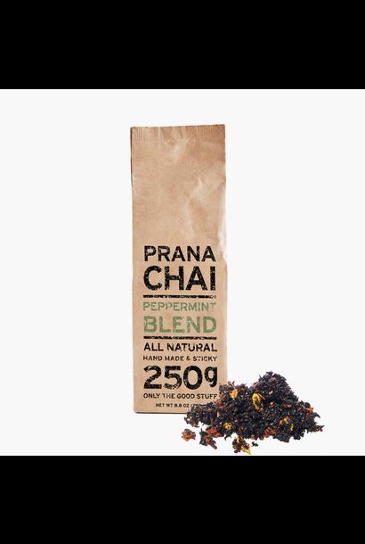 5236 - Chai - Peppermint Blend - 250g - Prana Chai